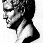 Agrippa, Mark Vipsania