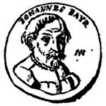 Байер, Иоганн